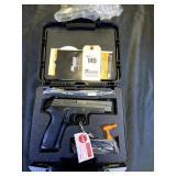 Sig Sauer P226, .40 S&W Semi-Auto Pistol