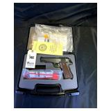 Inland 1911A1 .45 ACP Semi-Auto Pistol