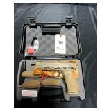 S&W M&P 40, M2 Pistol