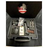 Springfield Armory, RO Compact 9mm  Pistol