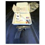 Ruger 9mm Luger Semi-Auto 9E Pistol