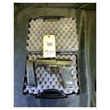 Heckler & Kock 40 S&W Semi-Auto Pistol