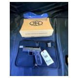 FN America, LLC 9mm x 19 Luger Semi-Auto Pistol