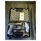 Beretta APX .40 S&W Semi-Auto Pistol