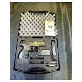 H&K Model VP9SK 9mm x 19 Semi-Auto Pistol