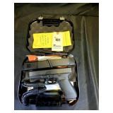 Glock 20 Gen 4 10mm Semi-Auto Pistol,
