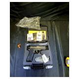 Sig Sauer P229 .40 S&W Semi-Auto Pistol