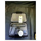 Rock Island M-1911A1 10mm Semi-Auto Pistol