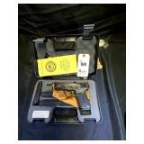 Smith & Wesson M&P Compact .40 Semi Auto Pistol