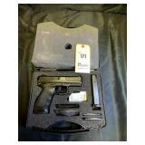 Heckler & Koch Mdl P30 Semi-Auto Pistol, .40 S&W