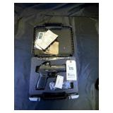 Sig Sauer P320 X Series Semi-Auto 9mm X19 Pistol