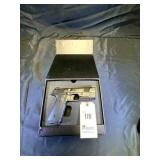Hudson Mfg LLC HL9, 9x19 Cal Semi-Auto Pistol