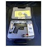 Springfield Armory XDE-9 Semi-Auto Pistol