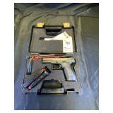 CZ P-10C 9mm X19 Semi-Auto Pistol