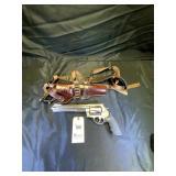 Smith & Wesson 460 Magnum Six Shot Revolver