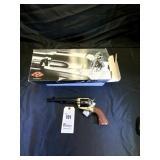 Cimmaron Fire Arms .45 Colt Single Action Pistol