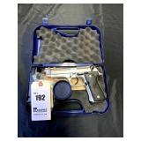 Beretta 92FS 9mm Semi-Auto Pistol