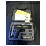 Springfield XDM 10mm Semi-Auto Pistol