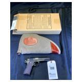 Browning 100 yrs. 1911 .22 Rimfire Pistol