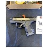 Mossberg MC-1 9mm Luger Semi-Auto Pistol