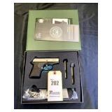 Remington RM .380 Executive Semi-Auto Pistol