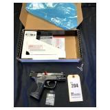 S&W M&P Subcompact 9mm Semi-Auto Pistol