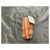 2-F.A. Meane Pistol Holsters, Left & Right Hand