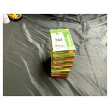 6 Boxes of Primed Remington 280 Brass