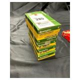 5 Boxes of Fired Remington 280 Brass