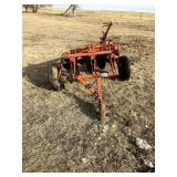 Case 4 Bottom Plow - 16 inch