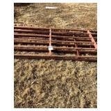 3 - 12 ft. Panels, Straight