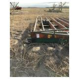 Lahman Stack Mover, 8 Rail