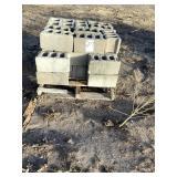 56 Cement Blocks