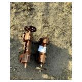 2 - Fig 88 Pump Jacks - Duplex