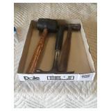 Box hammers