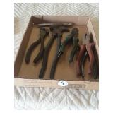 Fencing & wire cutters