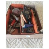 Box assorted parts