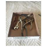 Box pliers