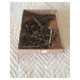 Box Allen wrenches