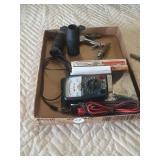 Trailer plug converter and more