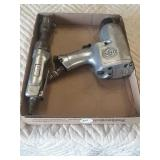 Air tools untested