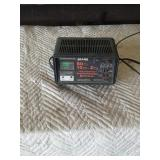 Craftsman battery charger  works