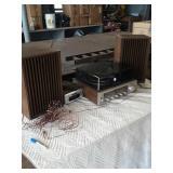 Panasonic 300 stereo  system