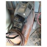 Craftsman 6 hp 33 gal air compressor does not
