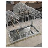 Burden cage