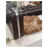 Luggage and misc