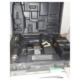 Craftsman drill and solder gun untested