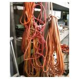 All extensions cords