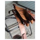 Fender back cinch misc