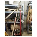 2 pole saws